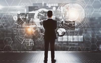 Digitalisierung im Unternehmen: Wo stehen Sie?