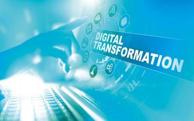 Why digital transformation starts with your own employees