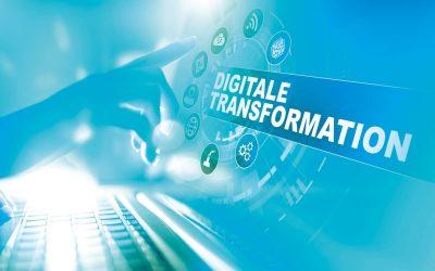 Warum die digitale Transformation bei den eigenen Mitarbeitern beginnt