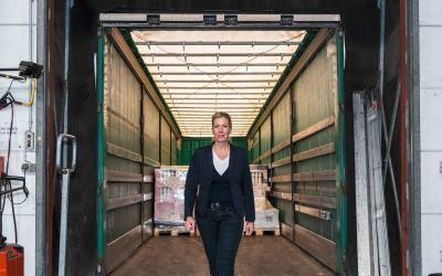 Wine logistics: fruits of the vine in the best of hands