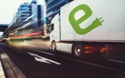 Powering ahead to the very last mile: optimising routes for commercial electric vehicles