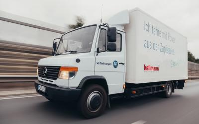 Practical testing of electrified commercial vehicles – are they ready for day-to-day operations yet?