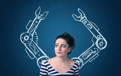 Warum die Angst vor Robotern?